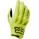 Fox Attack Gloves Men yellow/black